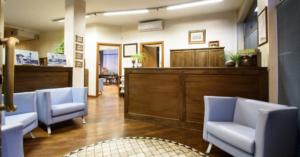 Ufficio Immobiliare Castello a Carimate