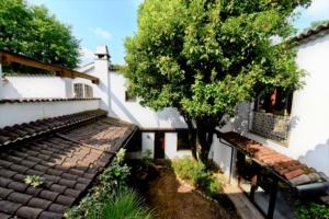 Villa singola zona Fagiana con 1000 mq di giardino e vista sui campi da golf