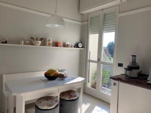 Villa singola a Cantù ristrutturata completamente - località Fecchio